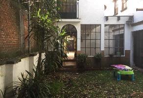 Foto de casa en venta en fernando leal 74, barrio la concepción, coyoacán, distrito federal, 0 No. 01