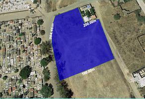 Foto de terreno habitacional en venta en fernando monte de oca , san jose del castillo, el salto, jalisco, 0 No. 01