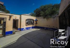 Foto de casa en venta en fernando montes de oca 1, la magdalena, tequisquiapan, querétaro, 13217858 No. 01
