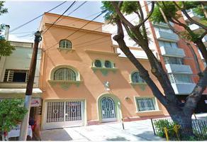Foto de casa en venta en fernando montes de oca 44, condesa, cuauhtémoc, df / cdmx, 0 No. 01