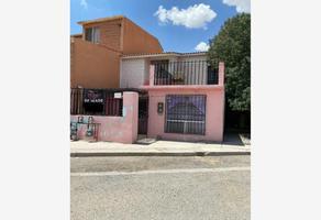 Foto de casa en venta en fernando pacheco 8938, solidaridad, juárez, chihuahua, 0 No. 01