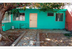 Foto de casa en venta en fernando valdez 298, jabalines infonavit, mazatlán, sinaloa, 18806979 No. 01