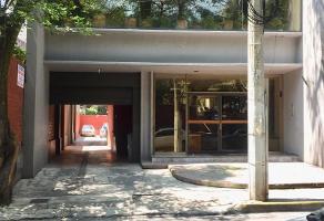 Foto de departamento en renta en fernando villalpando 43, guadalupe inn, álvaro obregón, df / cdmx, 0 No. 01