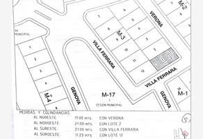 Foto de terreno habitacional en venta en ferrara 1, villas del renacimiento, torreón, coahuila de zaragoza, 16968704 No. 01