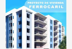Foto de departamento en venta en ferrocaril hidalgo 30, santiago atzacoalco, gustavo a. madero, df / cdmx, 0 No. 01
