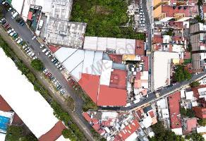 Foto de nave industrial en renta en ferrocarril de cuernavaca 103, anahuac ii sección, miguel hidalgo, df / cdmx, 0 No. 01