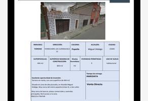 Foto de terreno habitacional en venta en ferrocarril de cuernavaca 21, popotla, miguel hidalgo, df / cdmx, 18751464 No. 01