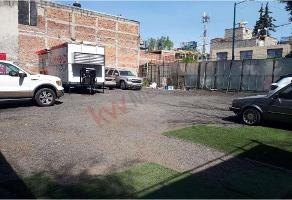 Foto de terreno habitacional en renta en ferrocarril de cuernavaca 633, ampliación granada, miguel hidalgo, df / cdmx, 0 No. 01
