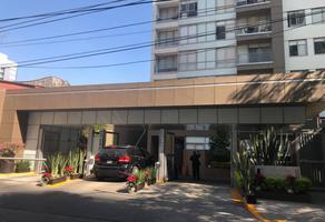 Foto de departamento en renta en ferrocarril de cuernavaca 976, ampliación granada, miguel hidalgo, df / cdmx, 0 No. 01