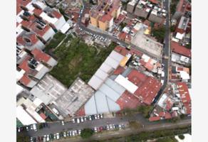 Foto de bodega en renta en ferrocarril de cuernavaca , anahuac i sección, miguel hidalgo, df / cdmx, 13276645 No. 01