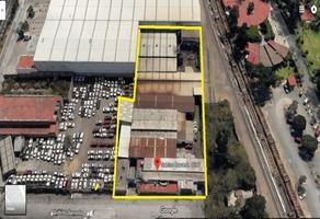 Foto de bodega en venta en ferrocarril , ferrocarril, guadalajara, jalisco, 7481801 No. 01