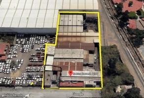 Foto de nave industrial en venta en  , ferrocarril, guadalajara, jalisco, 10867261 No. 01