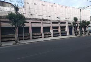 Foto de terreno comercial en venta en ferrocarril hidalgo , 7 de noviembre, gustavo a. madero, df / cdmx, 6259749 No. 01