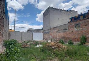 Foto de terreno comercial en venta en ferrocarril interoceánico 60, morelos, venustiano carranza, df / cdmx, 0 No. 01