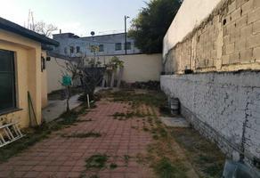 Foto de terreno habitacional en venta en ferrocarril mexicano , tepeyac insurgentes, gustavo a. madero, df / cdmx, 0 No. 01