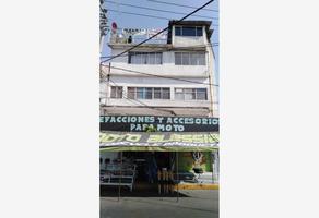 Foto de edificio en venta en ferrocarril san rafael atlixco 18, guadalupe del moral, iztapalapa, df / cdmx, 7498301 No. 01