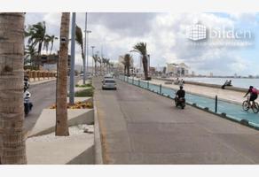 Foto de terreno comercial en venta en  , ferrocarrilera, mazatlán, sinaloa, 6371154 No. 01