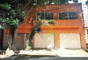 Foto de casa en renta en ferrol 21, del valle centro, benito juárez, df / cdmx, 17780695 No. 01
