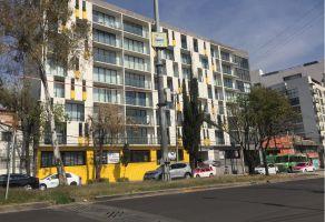 Foto de departamento en renta en San Pedro de los Pinos, Benito Juárez, DF / CDMX, 21332728,  no 01