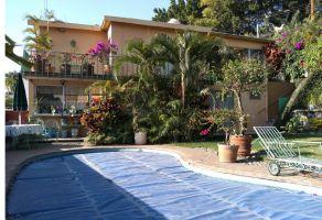 Foto de casa en venta en Club de Golf, Cuernavaca, Morelos, 21903067,  no 01
