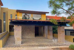 Foto de casa en venta en Bosque Monarca, Morelia, Michoacán de Ocampo, 20531931,  no 01