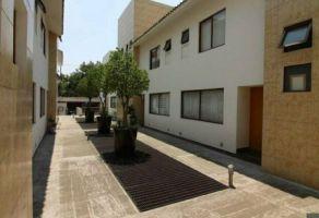 Foto de casa en condominio en venta en Narvarte Poniente, Benito Juárez, DF / CDMX, 13095425,  no 01