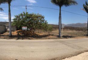 Foto de terreno comercial en venta en Plan de Ayala, Tuxtla Gutiérrez, Chiapas, 19788485,  no 01