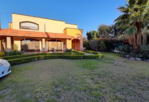 Foto de casa en venta en Colinas del Bosque 1a Sección, Corregidora, Querétaro, 11649907,  no 01