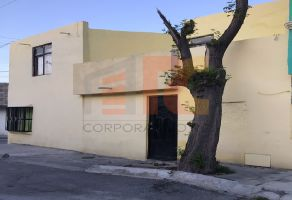 Foto de casa en venta en Ricardo Flores Magón, Saltillo, Coahuila de Zaragoza, 17258899,  no 01