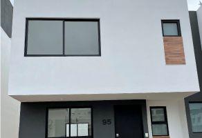 Foto de casa en condominio en renta en Zakia, El Marqués, Querétaro, 21848564,  no 01