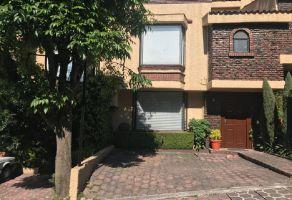 Foto de casa en condominio en venta en San Jerónimo Lídice, La Magdalena Contreras, DF / CDMX, 16111357,  no 01