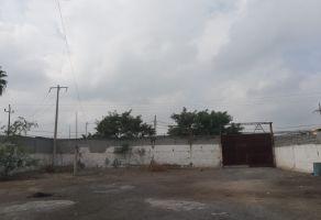 Foto de bodega en venta en Andres Caballero Moreno Agrop, General Escobedo, Nuevo León, 17544316,  no 01