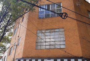 Foto de departamento en venta en Álamos, Benito Juárez, DF / CDMX, 17668563,  no 01