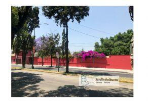 Foto de terreno habitacional en venta en Jardín Balbuena, Venustiano Carranza, DF / CDMX, 16197663,  no 01