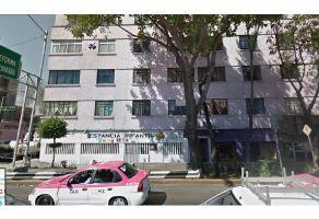 Foto de departamento en venta en Buenavista, Cuauhtémoc, Distrito Federal, 6874617,  no 01