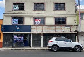 Foto de oficina en venta en San Mateo, Coyoacán, DF / CDMX, 17543710,  no 01