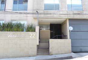 Foto de departamento en renta en Santa Úrsula Xitla, Tlalpan, DF / CDMX, 21343404,  no 01