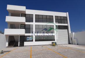 Foto de oficina en renta en Los Olvera, Corregidora, Querétaro, 20074718,  no 01
