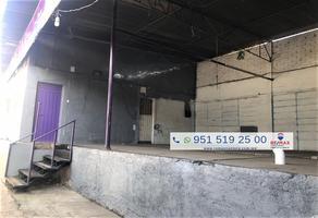 Foto de terreno comercial en venta en fiallo , oaxaca centro, oaxaca de juárez, oaxaca, 8934660 No. 01