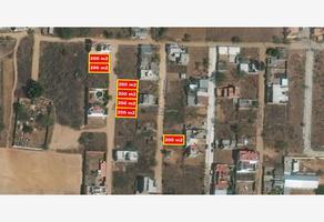 Foto de terreno habitacional en venta en ficus 100, san isidro monjas, santa cruz xoxocotlán, oaxaca, 17516315 No. 01
