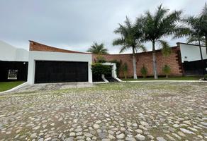 Foto de casa en venta en ficus ( campestre comala) 01 , comala, comala, colima, 0 No. 01