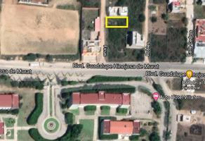 Foto de terreno habitacional en venta en ficus , lomas de santa cruz, santa cruz xoxocotlán, oaxaca, 18920116 No. 01
