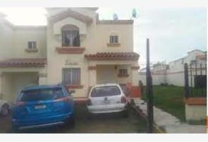 Foto de casa en venta en ficus manzana 5lote 10, villa del real, tecámac, méxico, 0 No. 01