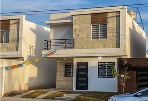 Foto de casa en venta en  , fidel velásquez, ramos arizpe, coahuila de zaragoza, 19224893 No. 01