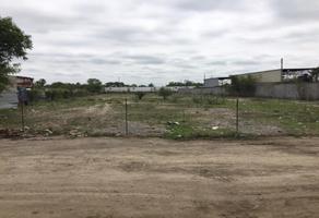 Foto de terreno comercial en venta en fidel velazquez 203, lázaro cárdenas, salinas victoria, nuevo león, 16199560 No. 01