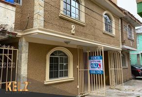 Foto de casa en venta en  , fidel velázquez, ciudad madero, tamaulipas, 0 No. 01