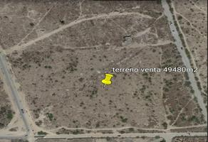 Foto de terreno habitacional en venta en fidel velazquez , el carmen, el carmen, nuevo león, 18706662 No. 01