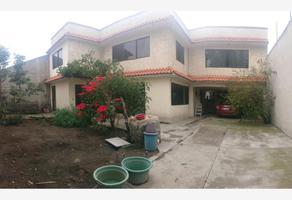 Foto de casa en venta en fidelio manzana 103, miguel hidalgo, tláhuac, df / cdmx, 14971020 No. 01