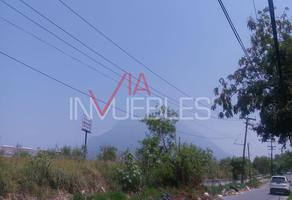 Foto de terreno habitacional en renta en  , fierro, monterrey, nuevo león, 13986243 No. 01