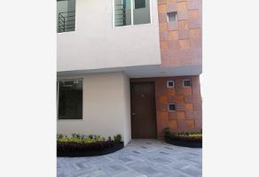 Foto de casa en venta en figaro 36, héroes de padierna, tlalpan, df / cdmx, 0 No. 01